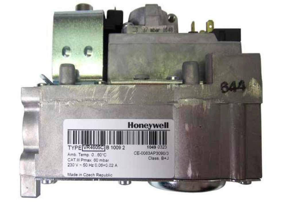 Газовый клапан Honeywell Compact Automatic VR4605 CB 1009