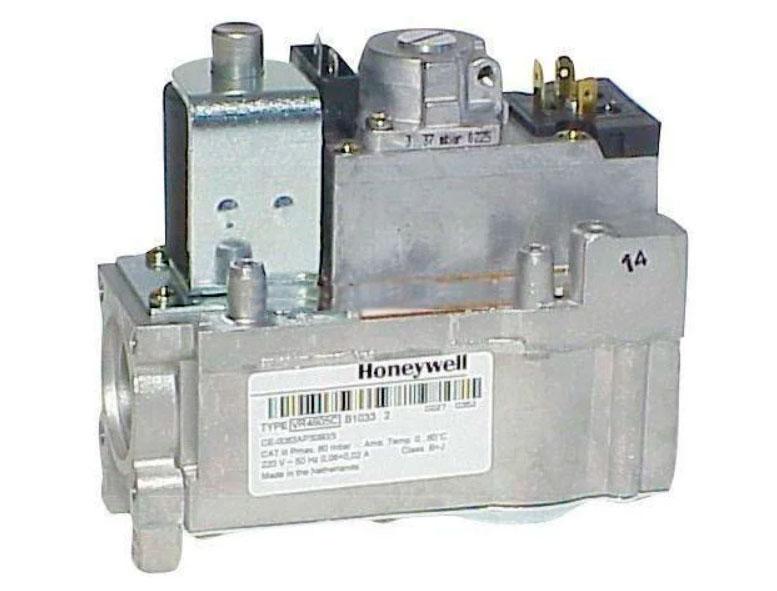 Газовый клапан Honeywell VR4605CB 1033