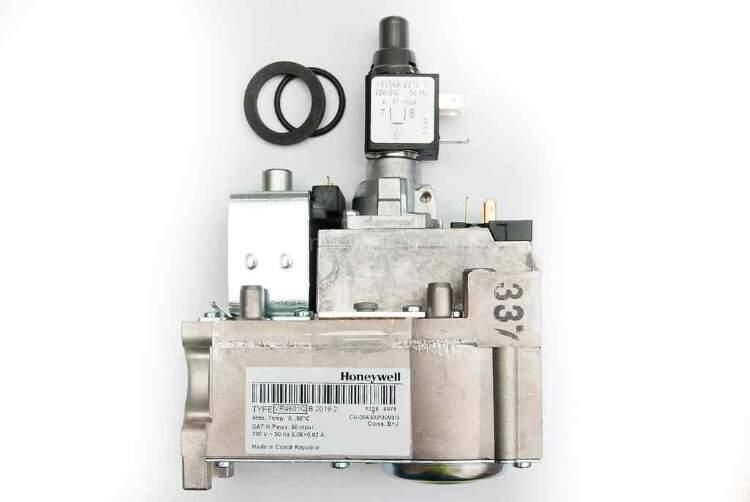 Газовый клапан Honeywell VR4601Q B 2019